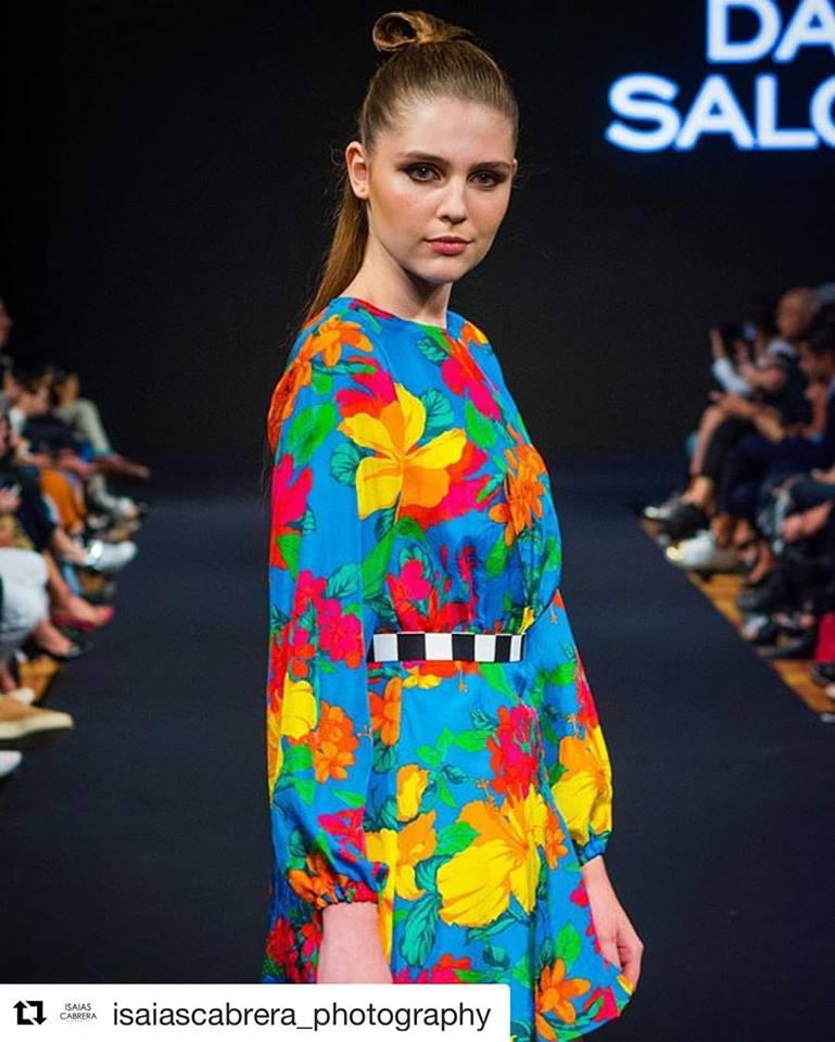 david salmon mbfwmx 2016 yk agency runway models agency in riviera maya